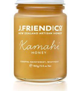 NZ Artisan Kamahi Honey