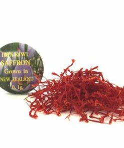 Saffron - 100% Kiwi Saffron
