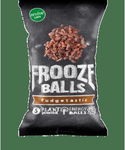 Frooze Balls - Fudgetastic