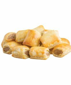 Goodtime Savouries Classic Sausage Rolls