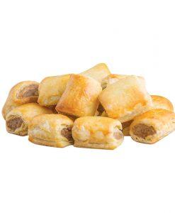 Goodtime Savouries Classic Sausage Rolls