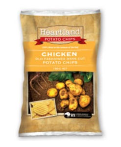 Chicken - Heartland Potato Chips