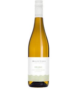 Misty Cove Organic Sauvignon Blanc 2016