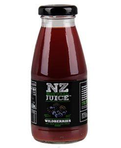 NZ Natural Juice - Wildberries