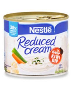Nestle Reduced Cream