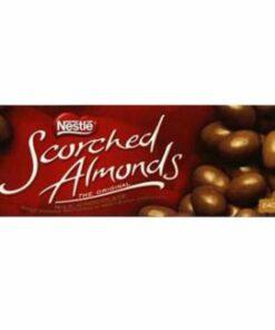Nestle Scorched Almonds - Original