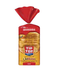 Tip Top Oatilicious Toast Bread