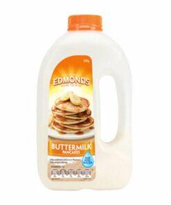 Pancakes Shaker Buttermilk - Edmonds
