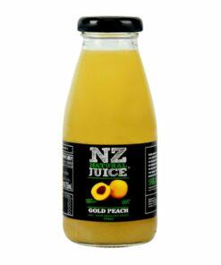 NZ Natural Juice - Gold Peach