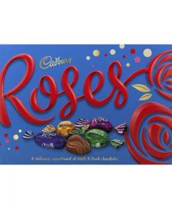 Cadbury Chocolates Roses 225g