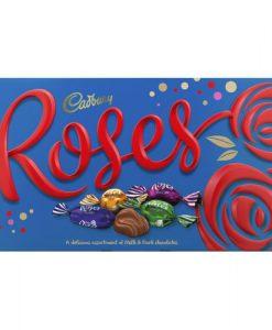 Cadbury Chocolates Roses 450g
