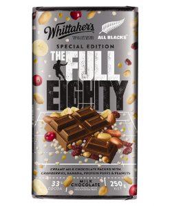 Whittaker's The Full Eighty Block