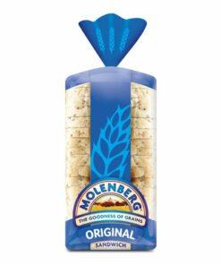 Molenberg Sandwich Bread Original
