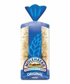 Molenberg Toast Bread Original