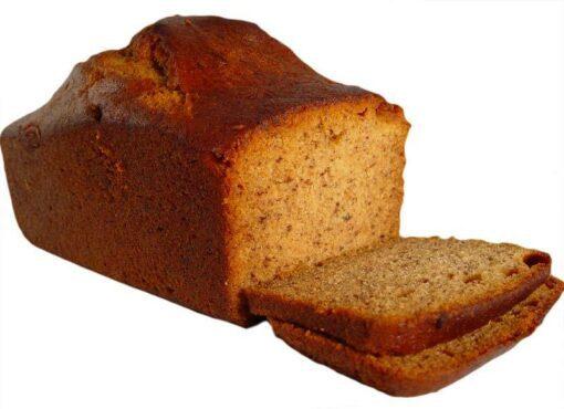 Banana Loaf – Phoenix Gluten Free