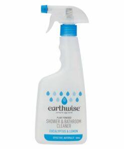 Earthwise Spray Cleaner Shower & Bathroom