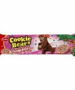 Griffins Cookie Bear Hundreds & Thousands