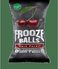 Alive Foods Dark Forest Frooze Balls