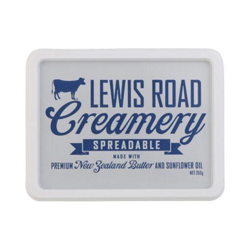 Lewis Road Creamery Premium Butter - Spreadable
