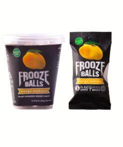 Frooze Balls Mango Madness