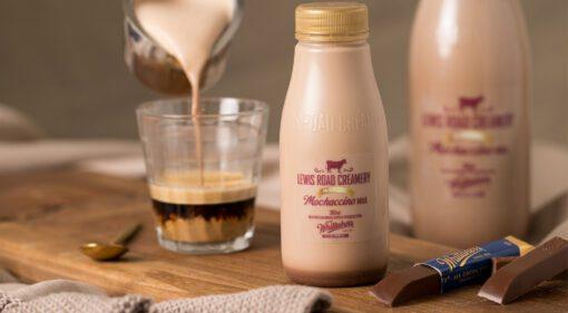 Mochaccino Milk