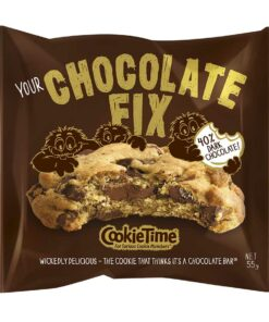 Cookie Time Cookies Choc Fix 55g