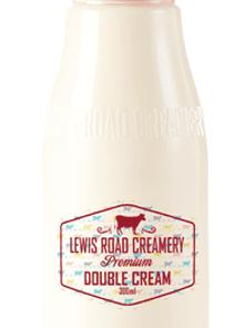 Lewis Road Creamery Premium Double Cream