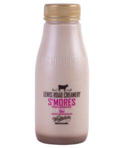 Lewis Road Creamery Flavoured Milk Smores