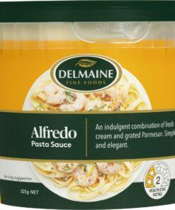 Delmaine Alfredo