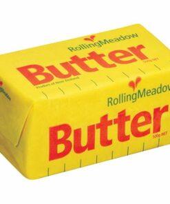 Rolling Meadow Butter 500g