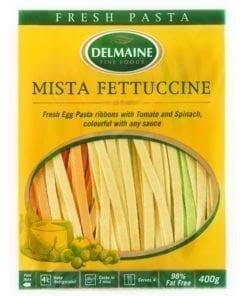 Delmaine Mista Fettuccine