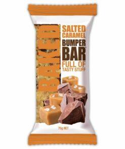 SALTED CARAMEL BUMPER BAR
