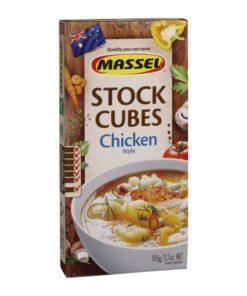 Massel Ultra Chicken Stock Cubes