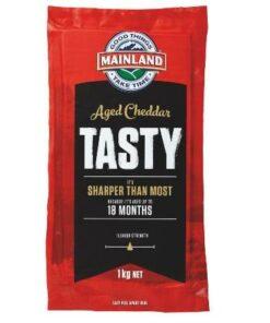 Mainland Cheese Block Tasty