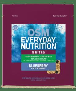 OSM Everyday Nutritio Blueberry & Blackcurrant