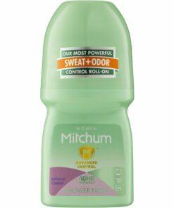 Mitchum Women Roll On Shower Fresh 50ml
