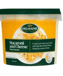 Delmaine Macaroni and Cheese