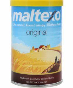 Maltexo Malt Plain 550G