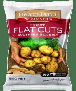Heartland Southern salt flat cut