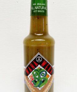 Kaitaia Waha Wera Kiwifruit & Habanero Sauce 150ml