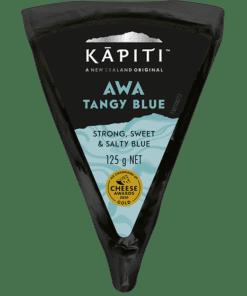 Kāpiti Awa Tangy Blue Cheese 125g