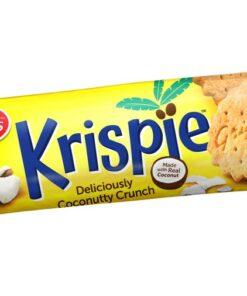 Griffins Coconut Biscuits Krispies
