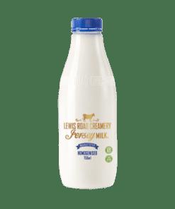 Lewis Road Creamery Jersey Milk - Homogenised