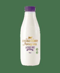 Jersey Milk - Lactose Free