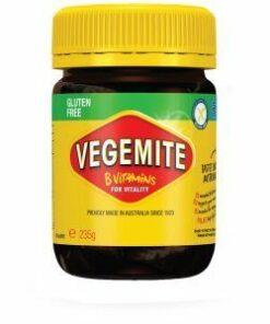 Vegemite Yeast Spread Gluten Free