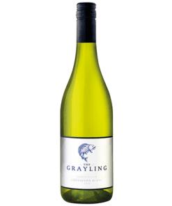The Grayling Wines Sauvignon Blanc Wine 750ML