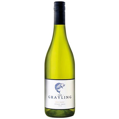 The Grayling Wines Pinot Gris Wine 750ML