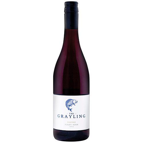 The Grayling Wines Pinot Noir Wine 750ML