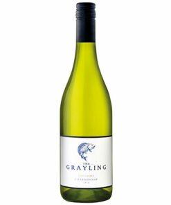The Grayling Wines Chardonnay Wine 750ML