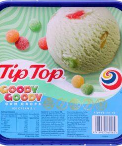 Tip Top Ice Cream Goody Goody Gum Drops